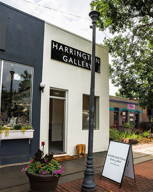 Harrington Gallery